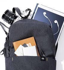 <b>Рюкзак Xiaomi</b> Mi Colorful Small Backpack за 650 руб от Xiaomi Mi ...