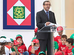 Ministro Profumo nelle scuole