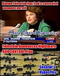 All the President's Women (Part 3): Diane Feinstein | Dave Hodges ... via Relatably.com