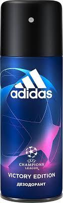 <b>Adidas UEFA Champions</b> League Victory Edition <b>Дезодорант</b> ...