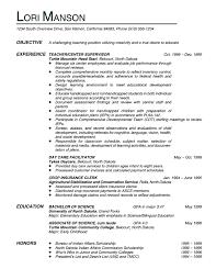 resume for music teacher   miuv resume better than bestmusic teacher resume samples xemmi i d like the world a