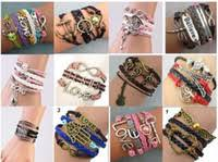Rope Bracelets Australia | New Featured Rope Bracelets at Best ...