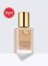 <b>Double Wear</b> Stay-in-Place Makeup | <b>Estée Lauder</b> Official Site