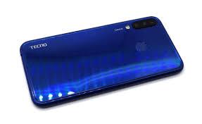 Обзор <b>смартфона Tecno Camon</b> 11s: трехкамерный красавец с ...