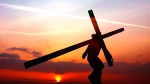 Resultado de imagem para imagens de cristãos levando a cruz
