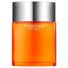 <b>Clinique</b> | <b>Happy For Men</b> Eau de Cologne for him | The Perfume Shop