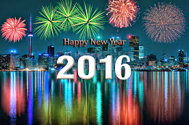 Image result for new years 2016 images
