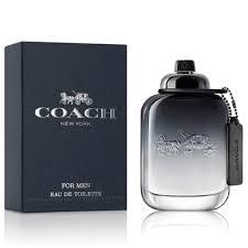 Купить духи <b>Coach For Men</b> 2017 — мужская <b>туалетная</b> вода и ...