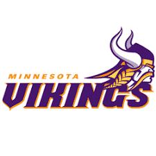 Image result for vikings logo