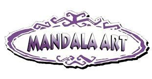 <b>Mandala Art</b> Mosaics