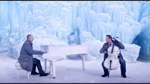 "Let It Go (Disney's ""Frozen"") Vivaldi's <b>Winter</b> - The Piano Guys ..."
