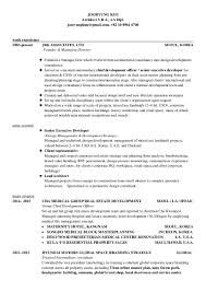 cv and reference letter