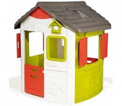 Детские пластиковые <b>домики</b> для дачи купить в интернет ...