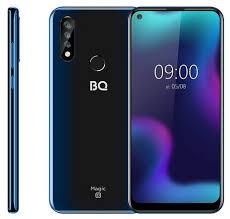Смартфон <b>BQ 6424L</b> Magic O — купить по выгодной цене на ...