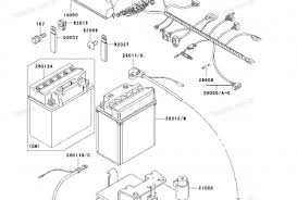 1996 yamaha kodiak wiring diagram wirdig 1996 yamaha kodiak wiring diagram