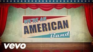 <b>Rob Zombie</b> - We're An <b>American</b> Band (Lyric Video) - YouTube
