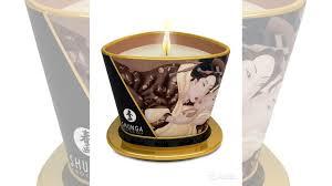 4509desc / <b>Массажное арома масло в</b> виде свечи, exc купить в ...