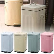 incabinet trash small cans