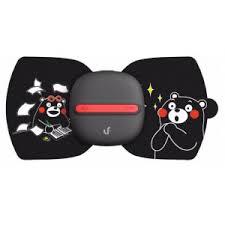 Портативный <b>массажер Xiaomi LeFan</b> Magic Touch Black Bear ...