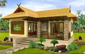 Elevated Houses For Flood Prone AreasPHILIPPINES STYLE ELEVATED SIMPLE BUNGALOW HOUSE