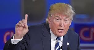 نيويورك - ترامب يقول انه سيمنع السوريين من دخول الولايات المتحدة