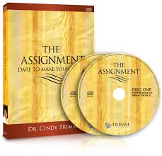 assignment by dr cindy trimm the assignment