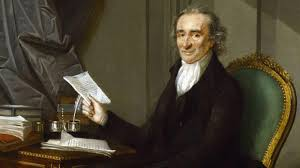 what is the main idea of the crisis by thomas paine com