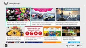 Страница 4: <b>Nintendo</b> Switch | Программное обеспечение и <b>игры</b>