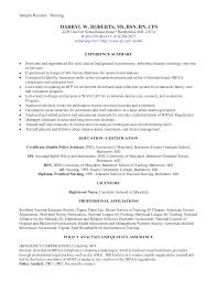 nursing graduate resume objectives cipanewsletter nurse resume objective examples perioperative nurse resume sample
