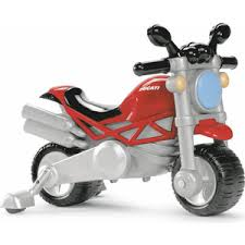 <b>Каталка</b>-<b>мотоцикл Chicco Ducati Monster</b> 3690 | www.gt-a.ru