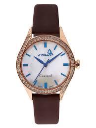 Наручные <b>часы Le Chic</b> — купить в интернет-магазине OZON с ...