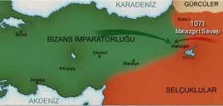「Malazgirt Savaşı」の画像検索結果