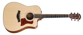 History of Acoustic/Dreadnaught guitar