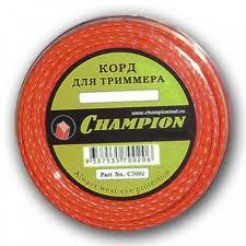 <b>Леска для триммеров Champion</b> - купить леску для триммеров ...