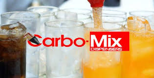 Carbo-<b>Mix</b> Dispenser: The Right <b>Mix</b> For Your Business