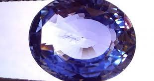 8.29 Ct Top <b>Grade</b> IGI <b>Certified Natural</b> Ceylon Blue Sapphire AAA