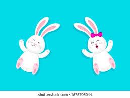 <b>Cute Rabbit</b> Cartoon High Res Stock Images | Shutterstock