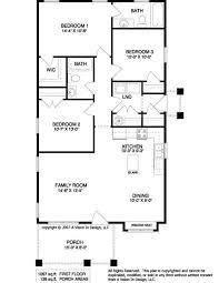 Simple Small House Floor Plans Small Modern House  small house    Simple Small House Floor Plans Small Modern House