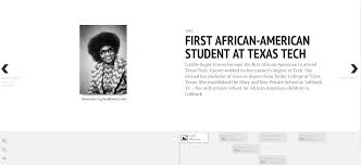 planting a seed black history at texas tech the hub ttu racism in all of its forms still exist throughout the world she said there was a phrase to say after president obama s first election and then after