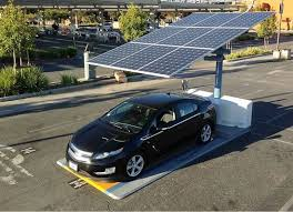 Image result for รถยนต์ไฟฟ้า