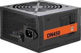 <b>DeepCool</b> 450W (<b>DN450</b>).