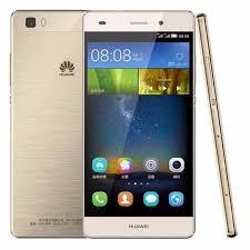2019 <b>Original Huawei</b> P8 Lite ALE TL00 4G LTE <b>Cell Phone</b> ...