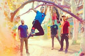 <b>Coldplay</b> Documentary 'A <b>Head</b> Full of Dreams' Takes In-Depth Look ...