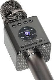 Обзор <b>караоке</b>-микрофона <b>Funtastique Nex</b>