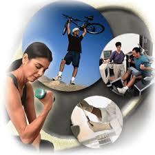 Deporte para tener una vida sana