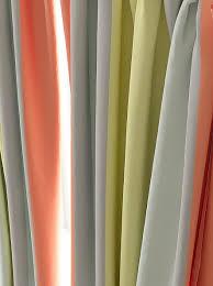 Купить комплект штор «Монца» желтый/золото, оранжевый по ...