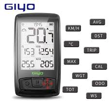<b>Bicycle Computer</b> Speedometer Speed/Cadence Sensor <b>Waterproof</b> ...