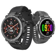 [20 sport modes]<b>kospet raptor</b> 320*320px full touch rugged screen ...