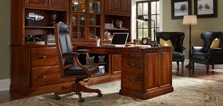 colburn modular office amish built home office