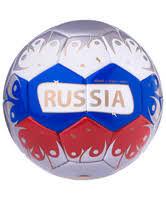 <b>Футбольный мяч Jogel Russia</b> для нанесения логотипа ...